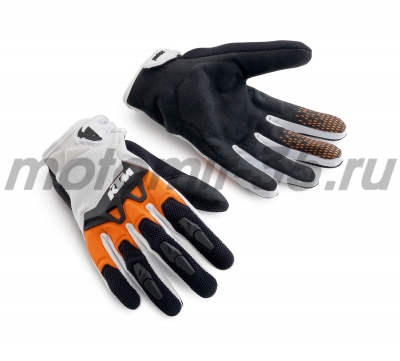 Перчатки KTM SPECTRUM GLOVES 3PW15271