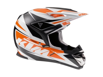 Шлем KTM COMP LIGHT HELMET 3PW13291