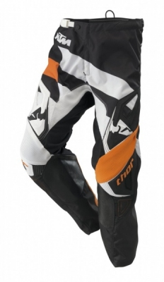 Мотоштаны KTM PHASE PANTS 3PW15221