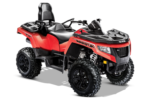 Квадроцикл ARCTIC CAT Alterra TRV 1000 XT 2017