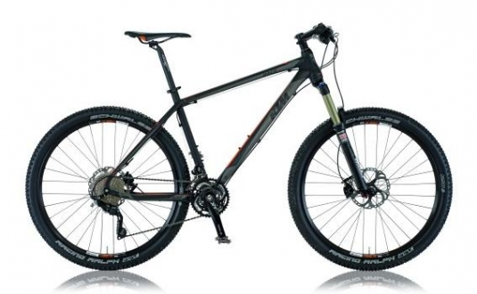 "Велосипед KTM 27"" Ultra cross F19"" S30"