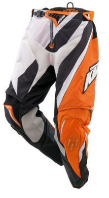 Мотоштаны KTM RACETECH PANTS ORANGE 3PW15223