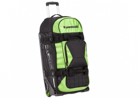 Сумка KAWASAKI Travel Bag OGIO RIG98