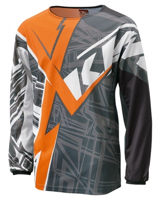 Джерси KTM X-TREME SHIRT 3PW15236