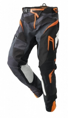Мотоштаны KTM RACETECH PANTS BLACK 3PW15224